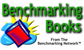 Benchmarking Books logo